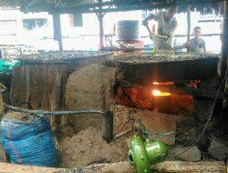 Pengusaha Ikan Rebus Meradang; Permintaan Pasar Anjlok