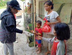 Di Taput, Sembako Terdampak Corona Sudah Dibagikan; Penerima PKH dan Bantuan Sosial Lainnya Tidak Termasuk