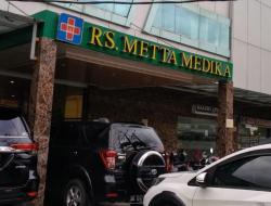 RS Metta Medika Sibolga Rumahkan 120 Karyawan; Dampak Pandemi Covid-19