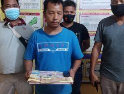 Petani Gunung Kelambu Nyambi Jurtul KIM, Ditangkap dari Warung
