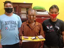 Jurtul KIM Pondok Batu Ditangkap dari Warung Tuak