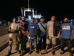 Mau ke Pulau Nias, Harus Punya Suket Hasil Swab