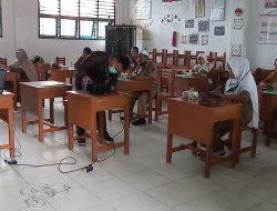 Pelatihan Penulisan Karya Ilmiah dan Bahan Ajar Berbasis Gambar; Jadikan Sibolga Kota Pendidikan