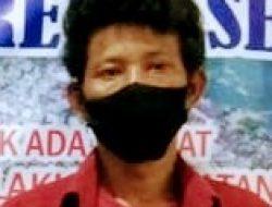 Lagi 'Nyapu' Warung, Pria Ini Ditangkap Polisi; Ditemukan Ganja dan Sabu Terselip di Dinding Pondok