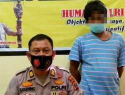 Nelayan Ditangkap dari Atas Kapal di Tangkahan KNTM