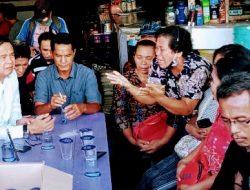 Keluarga Korban Kapal Tenggelam Tuntut Tanggungjawab Pengusaha; 4 ABK Belum Ditemukan