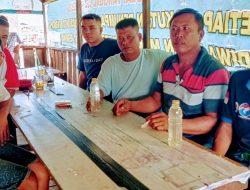 Ikan Keramba di Sibolga Mati Massal; Kelompok Nelayan Menduga Karena Limbah
