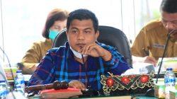 DPRD Tapteng Ancam Laporkan PT. SGSR ke Kementerian Lingkungan Hidup Hingga Kepolisian