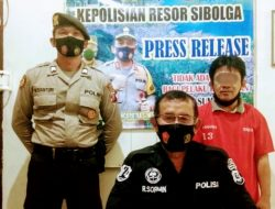 Residivis Kembali Ditangkap, Ditemukan 'Kaos Kaki' di Lantai II Rumahnya