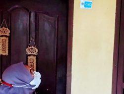 PLN Pasang Kembali Kwh Meter, Janda 3 Anak Itu Akhirnya Pulang ke Rumah